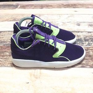 Nike Air Jordan Eclipse GG Ultraviolet
